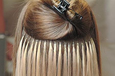 Shampoing keratine pour cheveux secs
